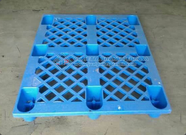 Supplier Pallet Plastik Cibitung