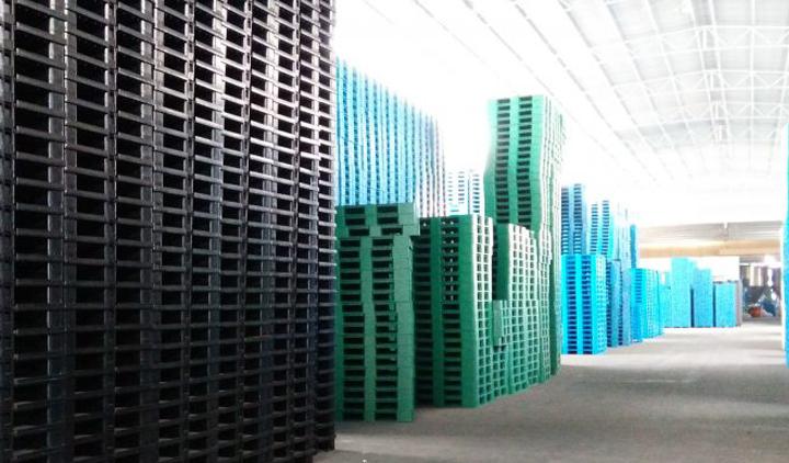 Distributor Pallet Plastik Cikampek